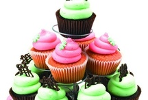 Cupcakes / by Nancy Lucchesi