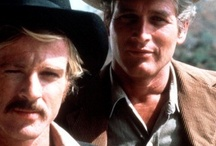 Butch and Sundance / by Bonnie Allen