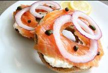 Fish (the kosher varieties) / by Kosher Like Me