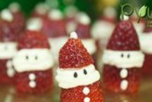 A Sugar-Free Christmas / All Things Sweet & Christmas. Substitute sugar for Pyure this Holiday to keep things Sweet & Healthfully Delicious!