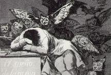 Goya / by Angela Jaffray