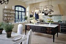 Kitchens we like. / by Ab & Lin Porter