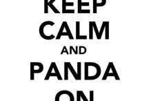 Golden Panda Party 10