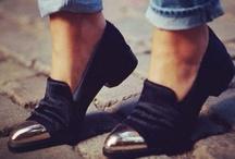 i'd wear this / by stina vingren