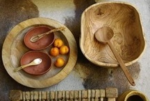 All About the Wood / by Trisha Westfall