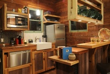 All About the Kitchen / by Trisha Westfall