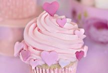 Foods to Try...Sweets, Sweet Foods & Desserts! / Baking ....cooking.... and Making Sweets is one of my Favorite things to do! Especially around the Holidays! ♥ / by Deb Hayes