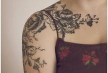 Ink / by Nicole Kamradt