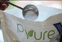 Pyure Love / Our Pyure Fans & Supporters share their Creations & Recipes!
