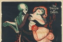 """Death and a Maiden in Art / /////// Dear friends, a new necessary norm: """"duplicates (especially do not repin something, that has just been pinned to this board) must been deleted"""". So please, before or after to """"pin"""" confirm it. Thanks!!! :-) ///////"""