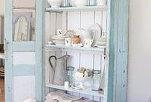 Cottage Style / by Gilly