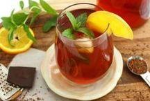 Basic Iced Tea { Recipe } / .