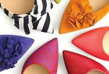 Shoes / by Amberly Meehan