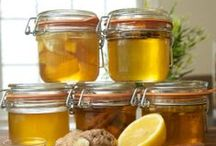Health: Cold and Flu / Advice and Ideas for building my immunity.  / by Melissa Bozzuto