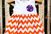 Must Have Outfits for Baby Girl Baskin / by Jenna Tuttle