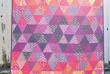 PATCHWORK & QUILTS / by Nicole Bless