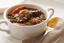 Soups & Stews / by Gilly