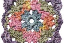 crochet / by Caroline O'Hagan