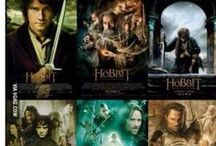 Hobbit - LOTR / The Hobbit - Lord of the Rings - Tolkein
