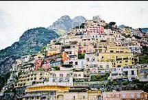 • ITALY •