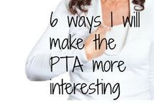 How to run an efficient PTO / Great tips and hints for running a great PTA/PTO meeting