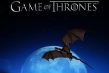 GAME OF THRONES! / Epic HBO original series Game of Thrones