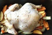 paleo recipe ideas i want to try / by Amy Buchanan