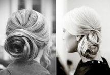 hair affair. / by Allie Walker