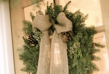 Decorating for the holiday / by Esther Catandella