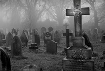 Cemeteries / Beautiful and haunting cemetery images from around the world.