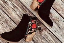 Head Over Heels ♥ / Shoe love is true love.