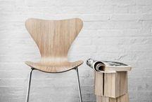 interesting spaces: neutrals 1 / by Diane Tira