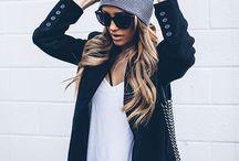 fashion forward. / by ⓙⓔⓝⓝⓐ