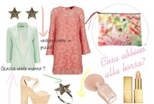 VANGLE Outfits / Outfits created with Vangle's accessories <3 Belts, Bags and Jewels