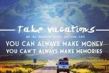 travel wish list! / by Lindsay P.