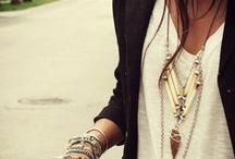 Fashion / Styles of Fashion, which I like