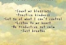 Wisdom / by Tani Major
