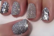 beauty & nails. / by Jenna Zingarelli