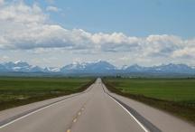 ABVMA Road trip 2012 / by Alberta Veterinary Medical Association