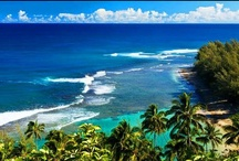 "Hawaiian Islands / Journey among the beauty and splendor of the Hawaiian Islands!  This board is intended to ONLY be pins of Hawaii.  If you would like to be added to this board, follow & please leave a comment on one of my pins.  Also once you have been added as a contributor please feel free to invite people that would also enjoy this board. You can add other pinners by clicking the ""Edit Board"" button below.   Spamming will result in removal from the board.   / by Linda Crosby"