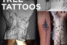 Tattoo ideas / by Amy Buchanan
