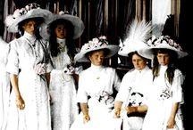 The Romanovs / by Mary Humphries
