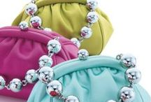 Handbags <3 / by Angela Thorn