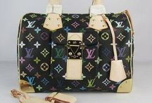 My Favorite Handbags / by Mary Humphries