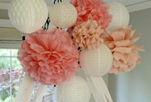 Baby shower / by Esther Catandella