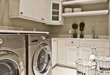 Laundry Room / by Esther Catandella