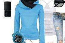 Fashion / Tending Styles
