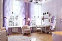 ♡AESTHETIC: Studio/Office/Bedroom