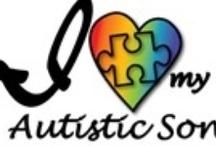 Autism Awareness / by ~♥Desiree'♥~ ~♥Zeleznikar♥~
