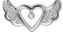 Kalbim Sende! / Hearts Collection / Aşkla çarpan kalplerin ışığını yansıtan tasarımlar...